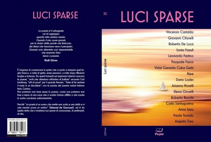 Luci Sparse 25