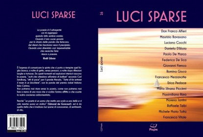 Luci Sparse 26