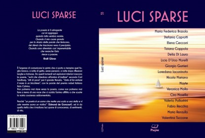 Luci Sparse 33