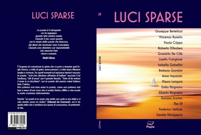 Luci Sparse 36