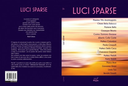 Luci Sparse 37