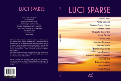 Luci Sparse 40