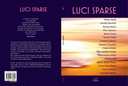 Luci Sparse 49