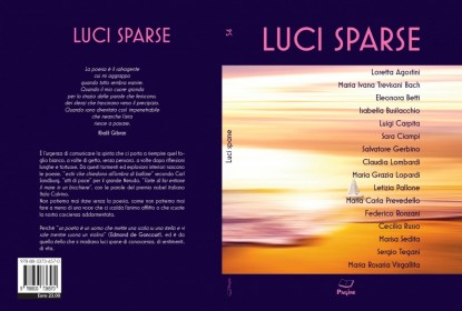 Luci Sparse 54